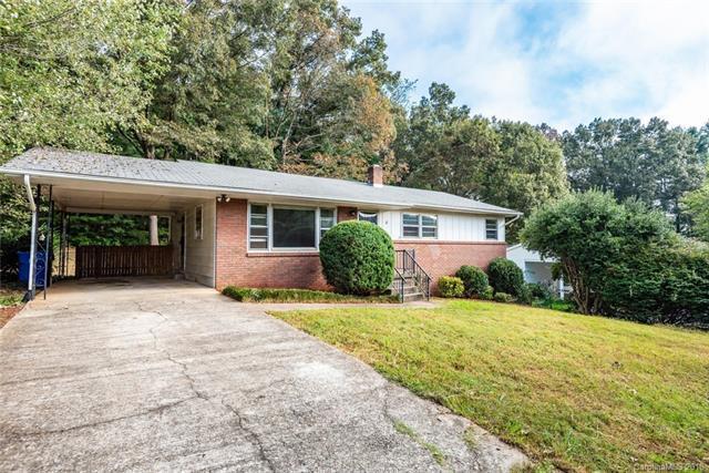8 Debra Lane #20, Asheville, NC 28806 (#3442616) :: Exit Mountain Realty