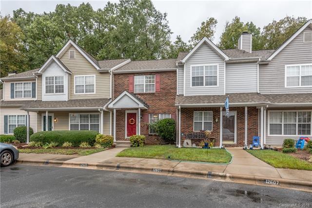 12605 Tucker Crossing Lane, Charlotte, NC 28273 (#3442620) :: High Performance Real Estate Advisors