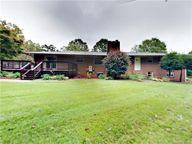843 Odell School Road, Concord, NC 28027 (#3442624) :: Exit Mountain Realty