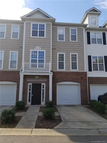 6456 Park Pond Drive, Charlotte, NC 28262 (#3442630) :: RE/MAX RESULTS