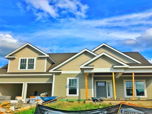 44 Barnrock Drive #37, Mills River, NC 28759 (#3442633) :: Exit Realty Vistas