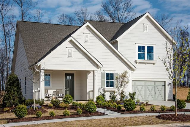 552 Crawfish Drive 120A, Fort Mill, SC 29708 (#3442635) :: High Performance Real Estate Advisors