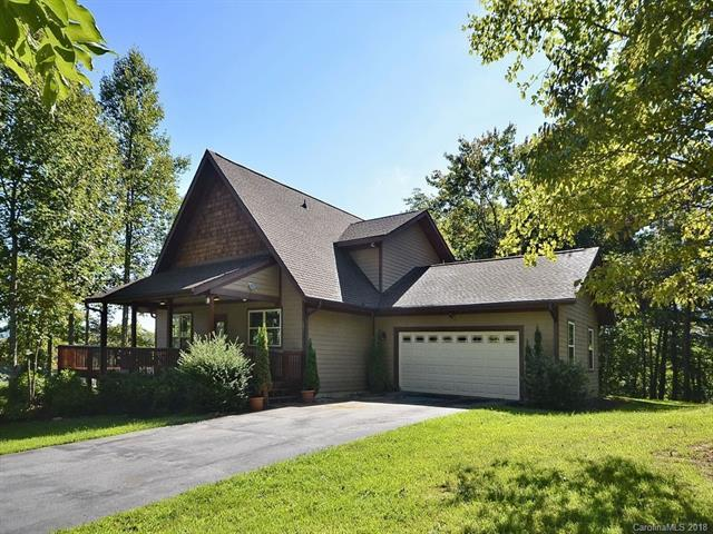 401 Grand Oaks Drive, Hendersonville, NC 28792 (#3442642) :: Rowena Patton's All-Star Powerhouse