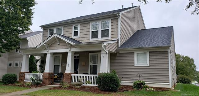 228 N Forke Drive #223, Advance, NC 27006 (#3442648) :: Exit Mountain Realty