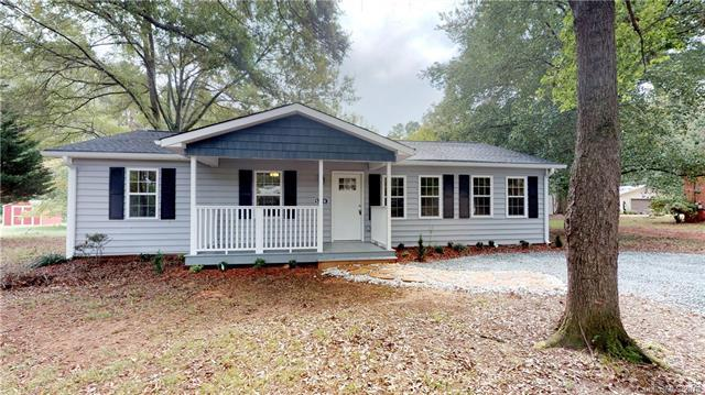 5319 Springdale Avenue, Mint Hill, NC 28227 (#3442658) :: Odell Realty