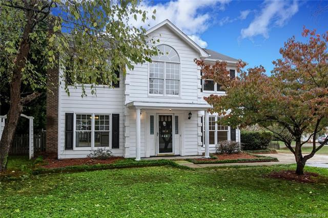 460 Burrington Court, Gastonia, NC 28054 (#3442683) :: High Performance Real Estate Advisors