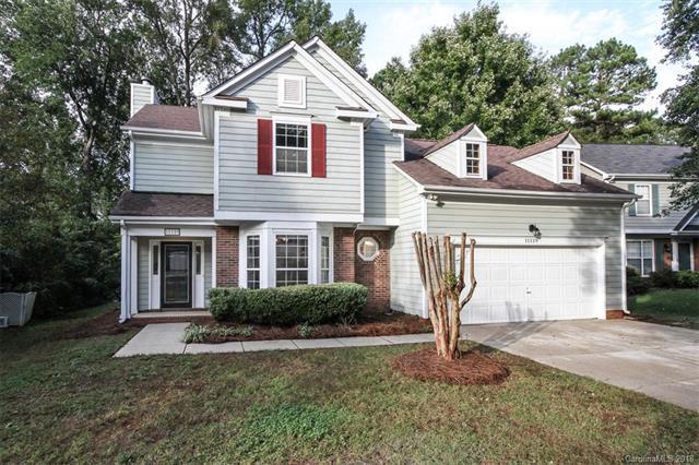 11129 Scrimshaw Lane, Charlotte, NC 28215 (#3442686) :: Miller Realty Group