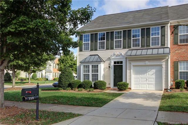 158 S Arcadian Way, Mooresville, NC 28117 (#3442696) :: High Performance Real Estate Advisors