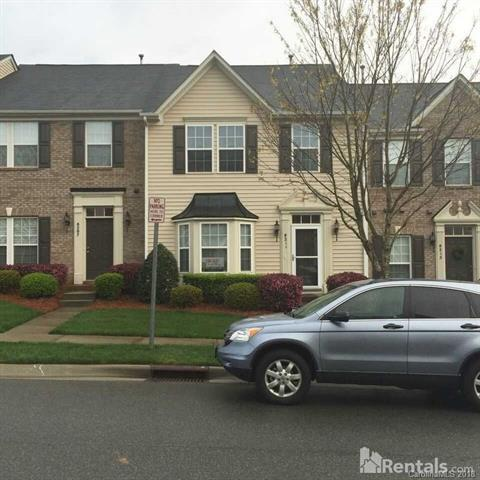 8211 Bridgegate Drive, Huntersville, NC 28078 (#3442697) :: MECA Realty, LLC