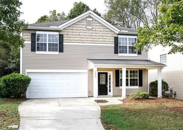 1229 Jordans Pond Lane, Charlotte, NC 28214 (#3442699) :: The Temple Team