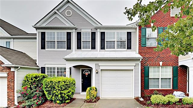 7123 Beverly Springs Drive, Charlotte, NC 28270 (#3442703) :: Miller Realty Group
