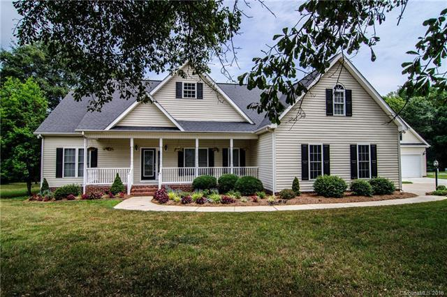 501 Pearl Place Lane, York, SC 29745 (#3442704) :: Team Southline