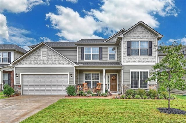 13235 Carolina Wren Court, Charlotte, NC 28278 (#3442706) :: Rowena Patton's All-Star Powerhouse