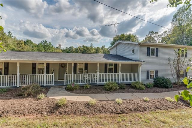 3709 Pearidge Road, Bostic, NC 28018 (#3442730) :: Washburn Real Estate