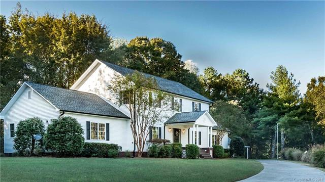 11059 Caroline Acres Road #6, Indian Land, SC 29707 (#3442732) :: Carlyle Properties