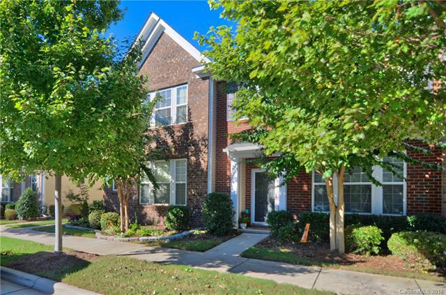 18343 The Commons Boulevard #3204, Cornelius, NC 28031 (#3442765) :: High Performance Real Estate Advisors