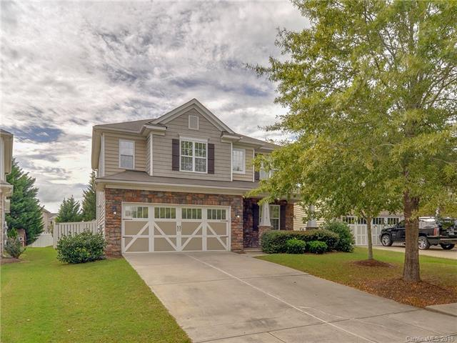 6114 Stone Porch Road, Charlotte, NC 28277 (#3442775) :: High Performance Real Estate Advisors