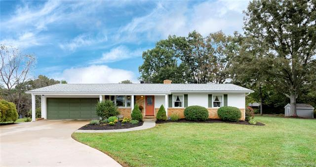 30 Mountain Terrace, Asheville, NC 28806 (#3442776) :: Stephen Cooley Real Estate Group