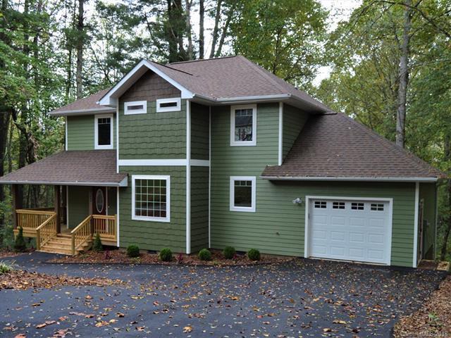 323 Fountain Trace Drive, Hendersonville, NC 28739 (#3442786) :: Scarlett Real Estate