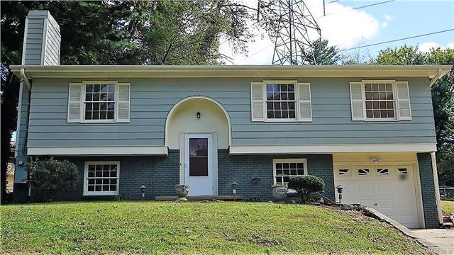 21 South Ridge Place #23, Arden, NC 28704 (#3442794) :: Exit Realty Vistas