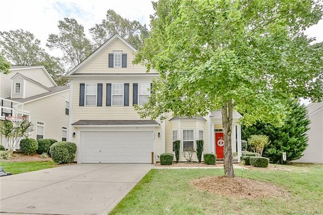 1527 Callender Lane, Charlotte, NC 28269 (#3442799) :: The Ramsey Group