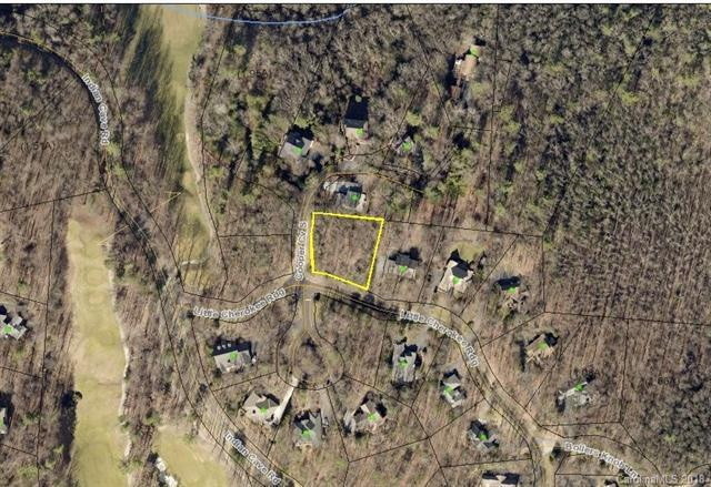 103 Little Cherokee Ridge, Hendersonville, NC 28739 (#3442803) :: Caulder Realty and Land Co.