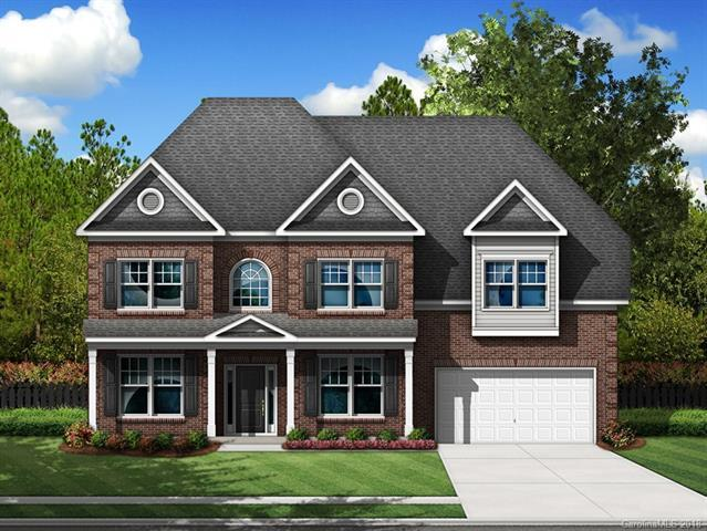 9016 Raven Top Drive #93, Mint Hill, NC 28227 (#3442815) :: Odell Realty
