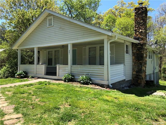 201 Lower Edgewood Road, Candler, NC 28715 (#3442854) :: Exit Realty Vistas