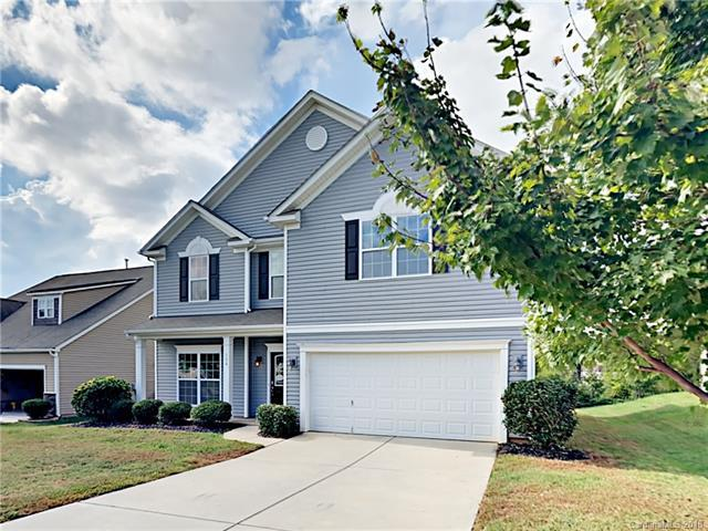 124 Morning Dew Lane, Mount Holly, NC 28120 (#3442876) :: Scarlett Real Estate