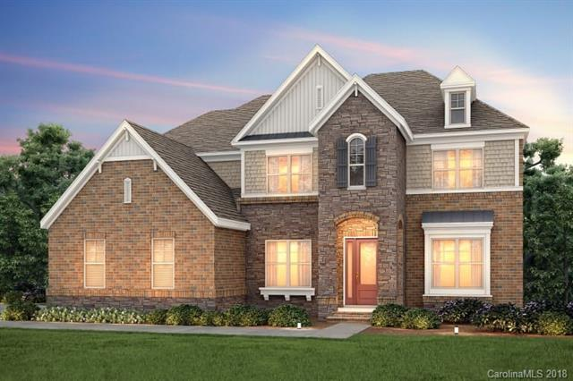 2685 Creekview Drive Mb01172, Waxhaw, NC 28173 (#3442881) :: Robert Greene Real Estate, Inc.