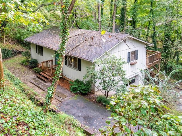 32 Mountain Site Lane, Asheville, NC 28803 (#3442887) :: Team Southline