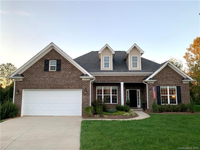 229 Wood Lake Drive #49, Monroe, NC 28110 (#3442890) :: LePage Johnson Realty Group, LLC