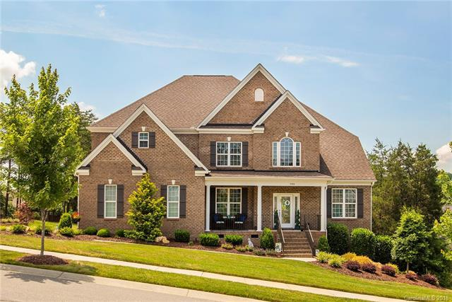 3995 Brunswick Drive, Harrisburg, NC 28075 (#3442911) :: LePage Johnson Realty Group, LLC