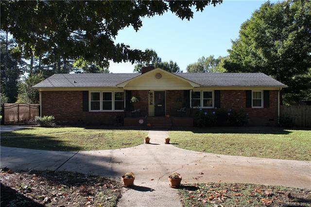 1205 Woodland Avenue, Monroe, NC 28112 (#3442941) :: LePage Johnson Realty Group, LLC