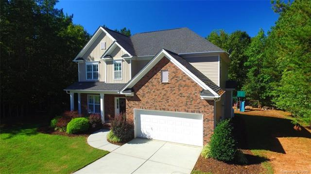 3404 Long Cedar Lane, Alexis, NC 28006 (#3442946) :: High Performance Real Estate Advisors