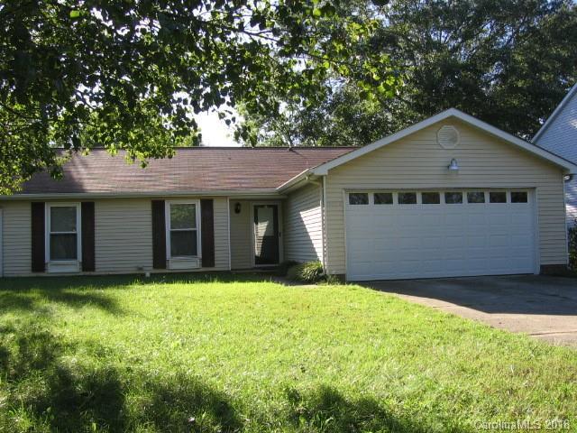 3008 Old House Circle, Matthews, NC 28105 (#3442949) :: The Ramsey Group