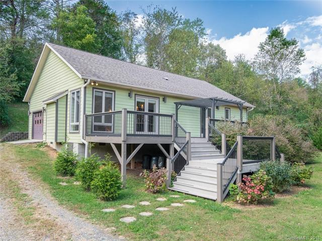 120 Terrace Drive, Weaverville, NC 28787 (#3442956) :: Rowena Patton's All-Star Powerhouse