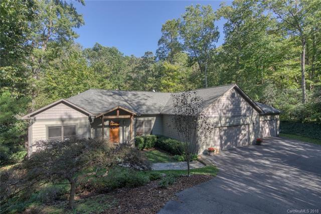 5 Knoll Hill, Black Mountain, NC 28711 (#3442960) :: The Andy Bovender Team
