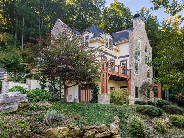 29 Hearthstone Drive, Asheville, NC 28803 (#3442965) :: Exit Mountain Realty