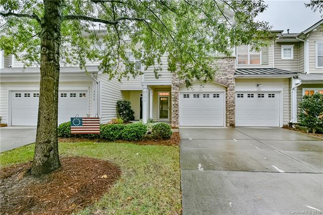 8654 Brookings Street Lt 45, Charlotte, NC 28269 (#3442972) :: The Ramsey Group