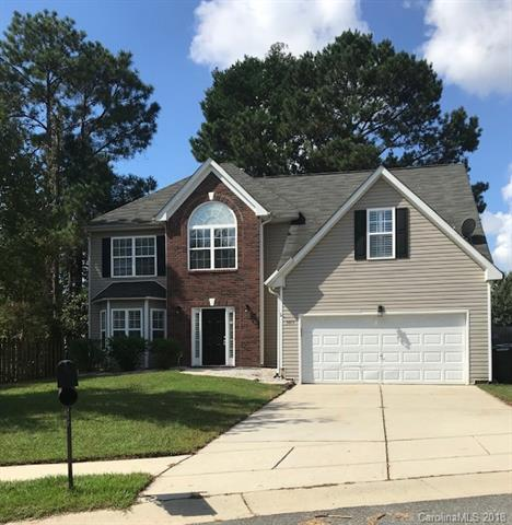 3071 Rocket Road #22, Rock Hill, SC 29732 (#3442976) :: Exit Mountain Realty