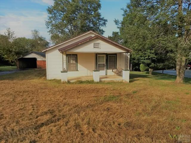 103 B Street, Morganton, NC 28655 (#3442982) :: Odell Realty