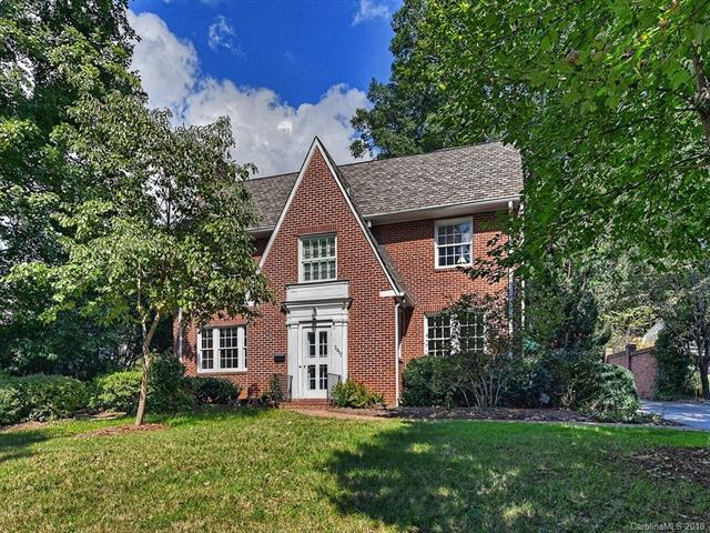2617 Briarcliff Place, Charlotte, NC 28207 (#3442985) :: RE/MAX RESULTS
