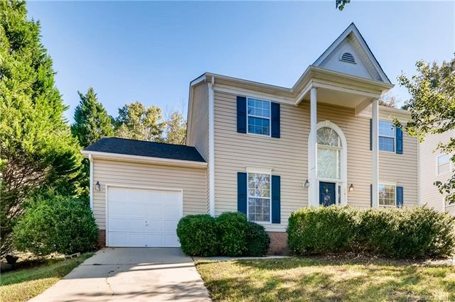 1411 Bear Mountain Road #4, Charlotte, NC 28214 (#3442989) :: LePage Johnson Realty Group, LLC