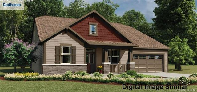 12013 Gil Wylie Trace #01, Charlotte, NC 28278 (#3443003) :: Exit Mountain Realty