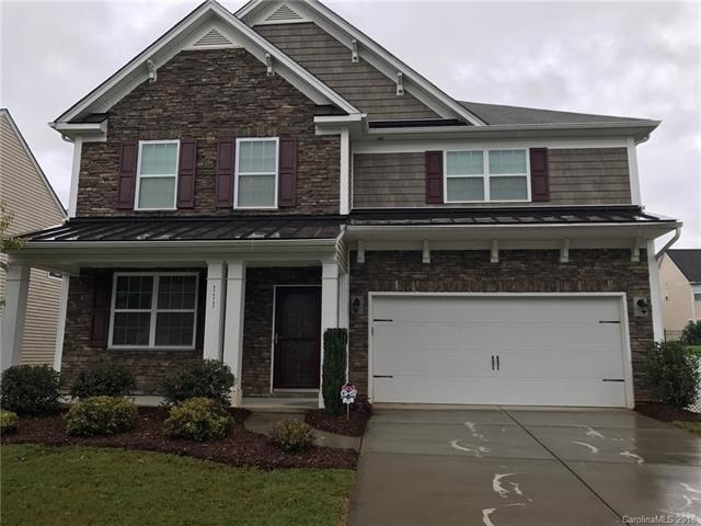 111 Heart Pine Lane #77, Statesville, NC 28677 (#3443014) :: Exit Mountain Realty