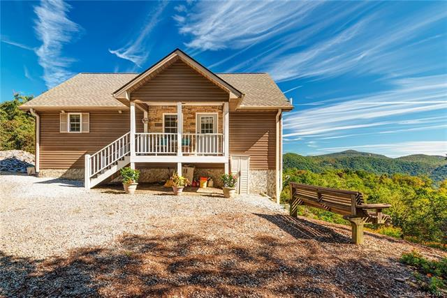 7 Autumn View Drive, Hendersonville, NC 28792 (#3443038) :: RE/MAX RESULTS
