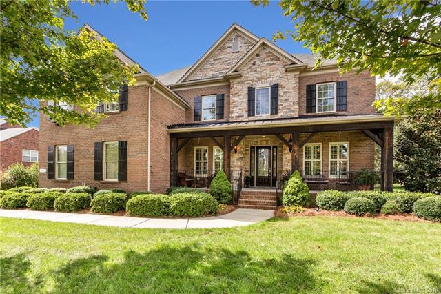 10413 Legolas Lane, Charlotte, NC 28269 (#3443051) :: The Ramsey Group