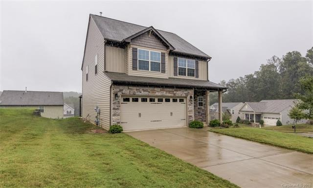 137 Renville Place, Mooresville, NC 28115 (#3443056) :: The Temple Team