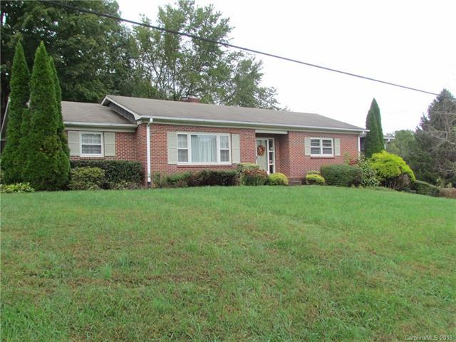 10 Belmont Drive, Fletcher, NC 28732 (#3443061) :: Exit Realty Vistas